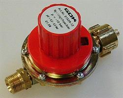 Primus paineensäädin 0,2-0,5bar 2490 malliin, välipaineen säädin