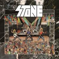 STONE: STONE - GREY LP