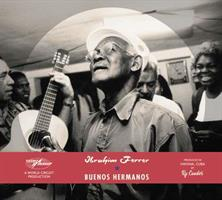 FERRER IBRAHIM: BUENOS HERMANOS