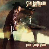 VAUGHAN STEVIE RAY & DOUBLE TROUBLE: COULDN'T STAND THE WEATHER