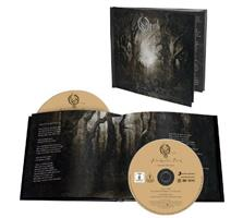 OPETH: BLACKWATER PARK-LEGACY EDITION CD+DVD