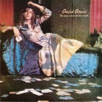 BOWIE DAVID: THE MAN WHO SOLD THE WORLD (VINYL)
