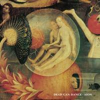 DEAD CAN DANCE: AION LP
