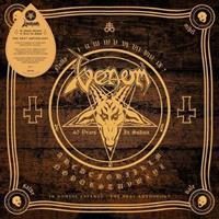 VENOM: IN NOMINE SATANAS-THE NEAT ANTHOLOGY 2CD