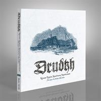 DRUDKH: A FEW LINES IN ARCHAID UKRANIAN-DIGIPACK CD