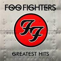 FOO FIGHTERS: GREATEST HITS 2LP