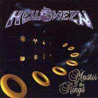 HELLOWEEN: MASTER OF THE RINGS 2CD