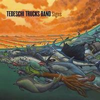 TEDESCHI TRUCKS BAND: SIGNS LP+7