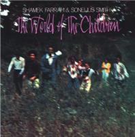 FARRAH SHAMEK & SOLENIUS SMITH: THE WORLD OF THE CHILDREN LP