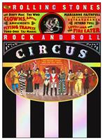 ROLLING STONES: ROCK AND ROLL CIRCUS 3LP