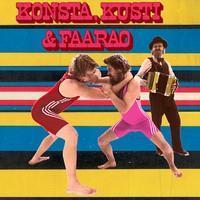 KONSTA, KUSTI & FAARAO: KONSTA, KUSTI & FAARAO LP