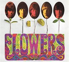 ROLLING STONES: FLOWERS