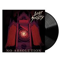 LOST SOCIETY: NO ABSOLUTION LP
