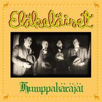 ELÄKELÄISET: HUMPPAKÄRÄJÄT-KÄYTETTY CD