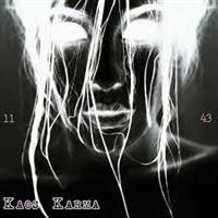 KAOS KARMA: 11 43 LP