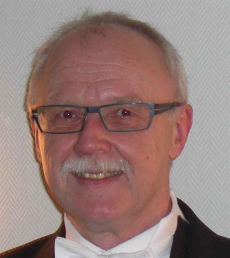 ÄÄ - Kenneth Fagerberg