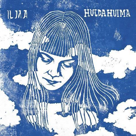 HULDA HUIMA: ILMA LP