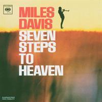 DAVIS MILES: SEVEN STEPS TO HEAVEN