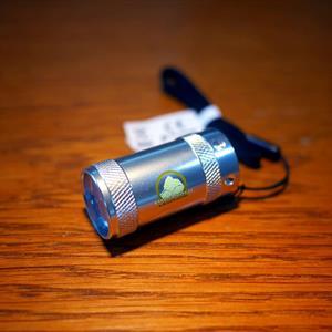 B4Adventures Ficklampa Liten