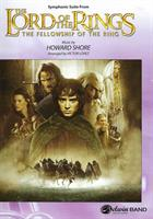 THE LORD OF THE RINGS / THE FELLOWSHIP OF THE RING