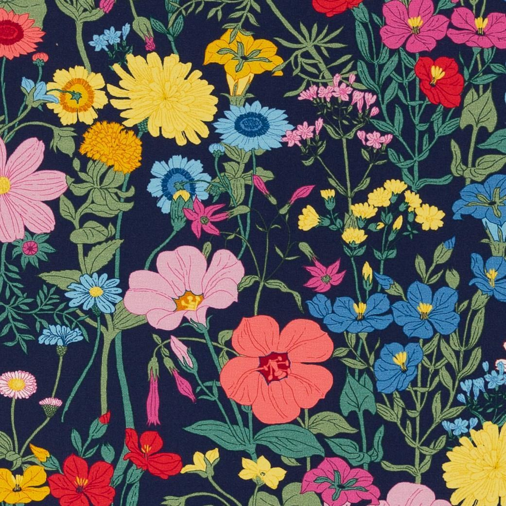 Vintage Botanical 100598 Big Flo