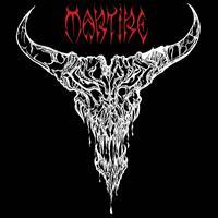 MARTIRE: BRUTAL LEGIONS OF THE APOCALYPSE LP