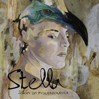 STELLA: JOKIN ON MUUTTUMASSA-KÄYTETTY CD