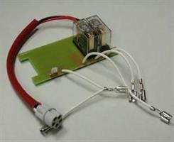 Relekortti / piirikortti Primus sähköpatruuna (714)  VAIHTO-OSA, kunnostettu käytetty