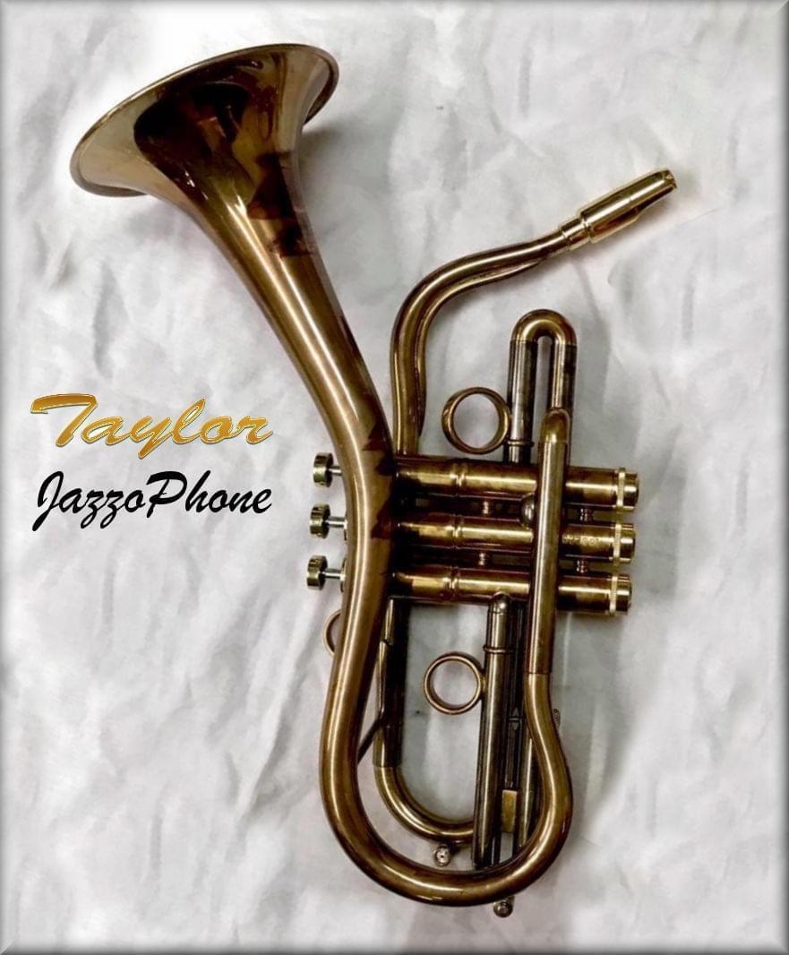 Taylor Jazzophone