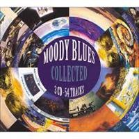 MOODY BLUES: COLLECTED 3CD