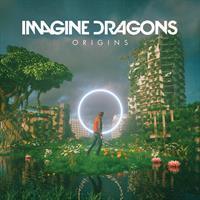 IMAGINE DRAGONS: ORIGINS-DELUXE CD