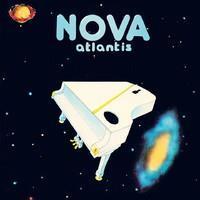 NOVA: ATLANTIS-YELLOW 2LP+7