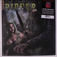 NEW YORK RIPPER-ORIGINAL SOUNDTRACK LP