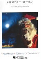 A FESTIVE CHRISTMAS