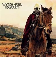 WYTCH HAZEL: II-SOJOURN-CASSETTE