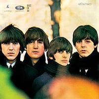 BEATLES: BEATLES FOR SALE LP