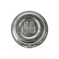 Rasvakuppi BPW Eco 72,5mm