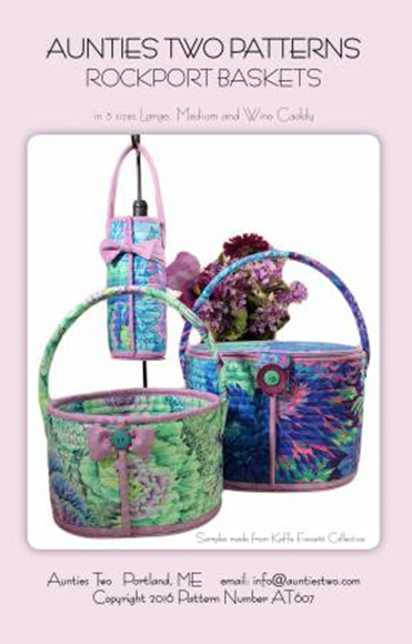 Rockport baskets