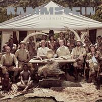 RAMMSTEIN: AUSLÄNDER-CD SINGLE