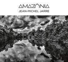 JARRE JEAN-MICHEL: AMAZONIA 2LP