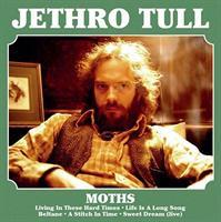 JETHRO TULL: MOTHS (RSD 2018) 10