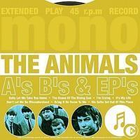 ANIMALS: A'S B'S & EP'S