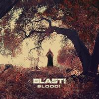 BLAST!: BLOOD!-COLOR LP