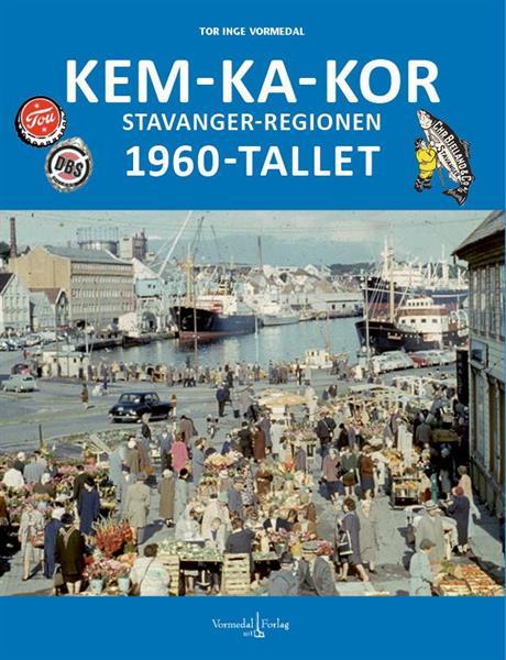Kem-Ka-Kor - Stavanger-regionen 1960-tallet