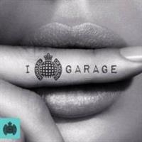 MINISTRY OF SOUND: I LOVE GARAGE 3CD