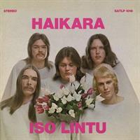 HAIKARA: ISO LINTU LP