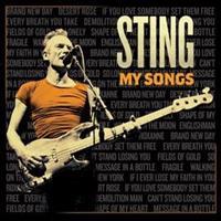 STING: MY SONGS 2LP