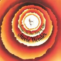 WONDER STEVIE: SONGS IN THE KEY OF LIFE 2CD