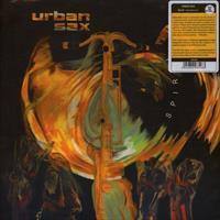 URBAN SAX: SPIRAL LP+DVD