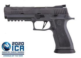 Pistol Sig Sauer P320 X-FIVE LEGION 9mm